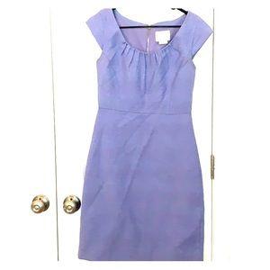 Kate Spade Sheath Dress - Lavender size 2